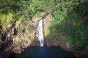 Waimea Waterfall
