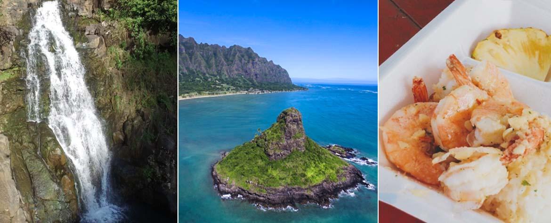 #3 – Ultimate Circle Island With Waimea Waterfall