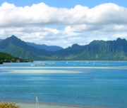 East Shores of Oahu