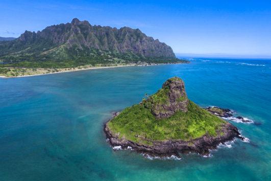 Circle Island Tours